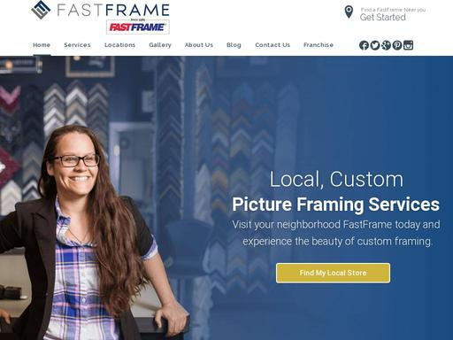 Fastframe