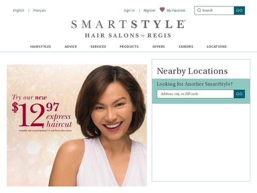 Smart Style Family Hair Salon