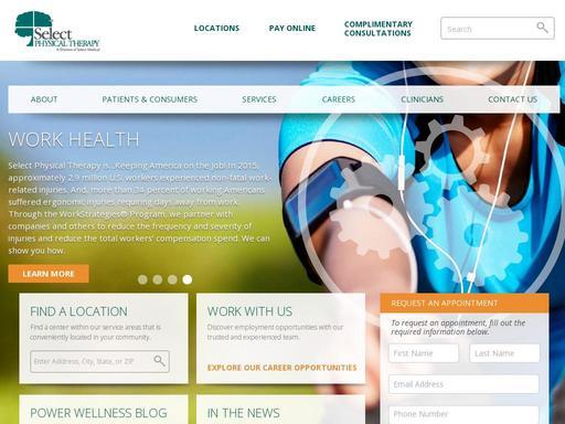 Excel Rehabilitation Svc