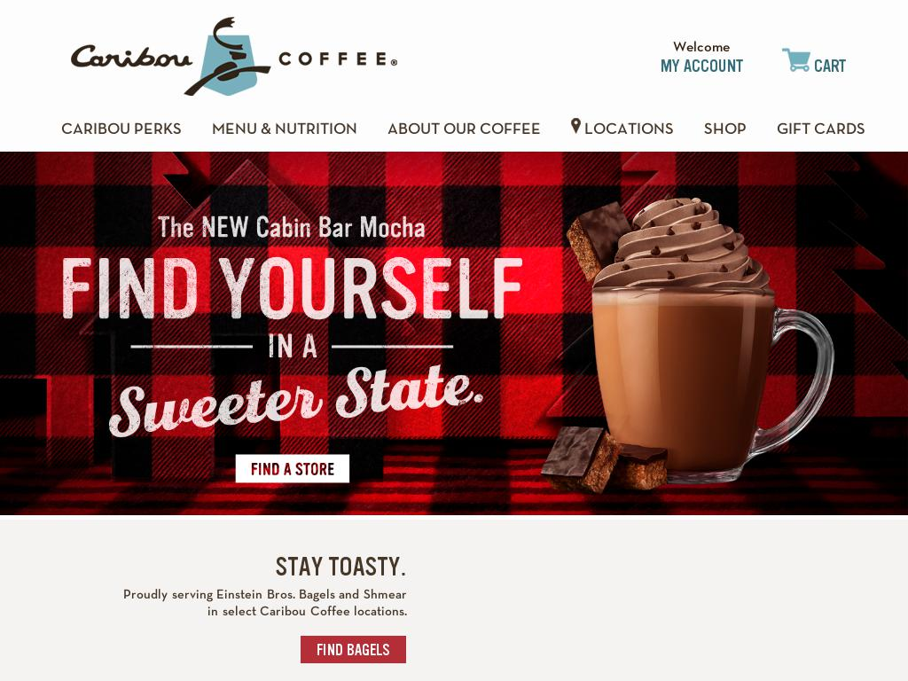 Caribou Coffee Co