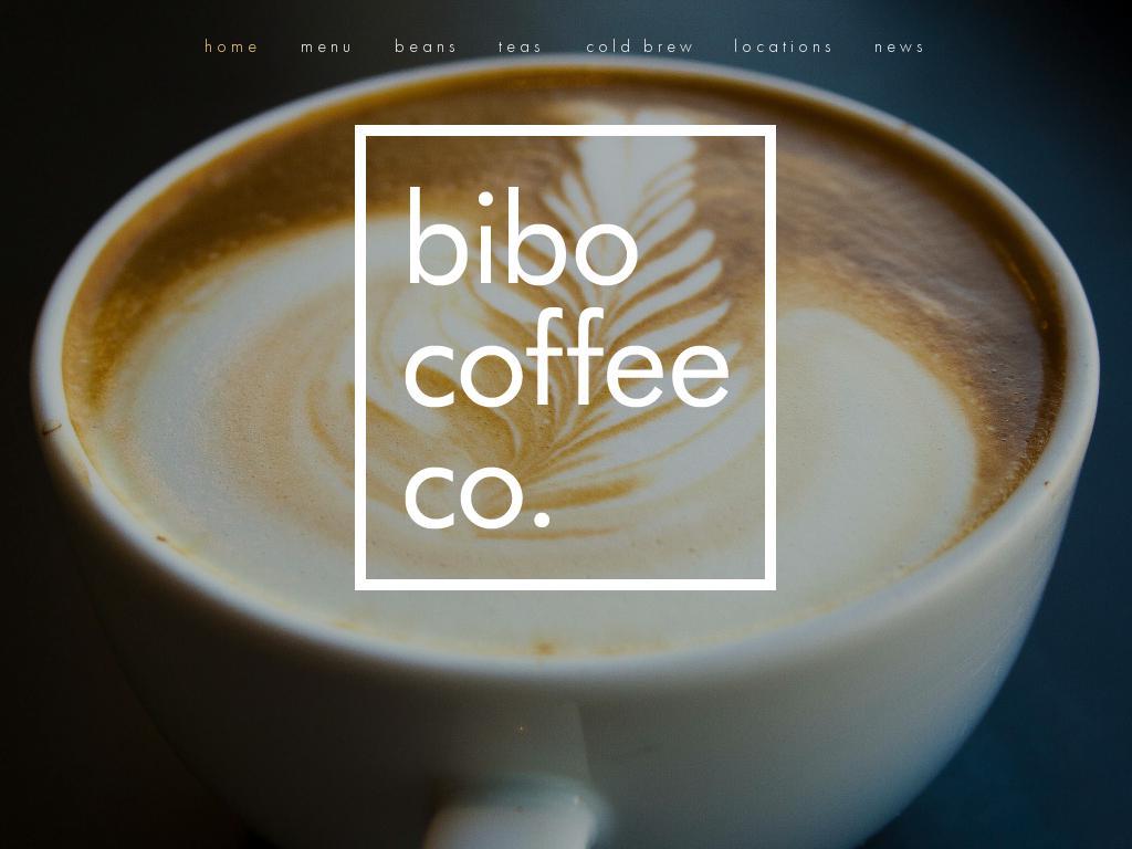 Bibo Coffee Company