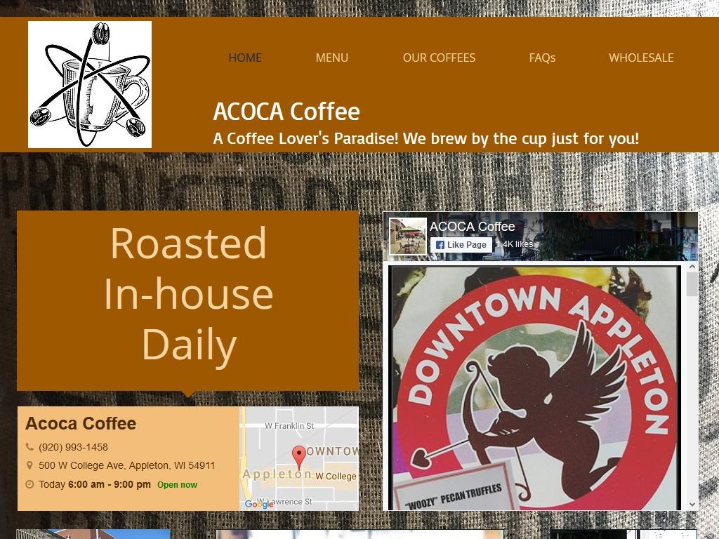 Acoca Coffee